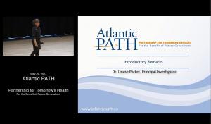 path video